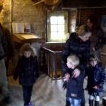 Molenwoensdagmiddag speciaal voor kinderen en schooljeugd op de Sint Annamolen in Tungelroy. Iedere 1e woensdagmiddag van de maand.