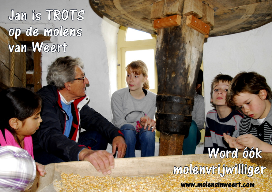 Molengids Jan Croonen