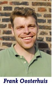 Frank Oosterhuis