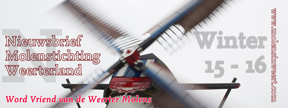 MolenNieuws winter '15/'16