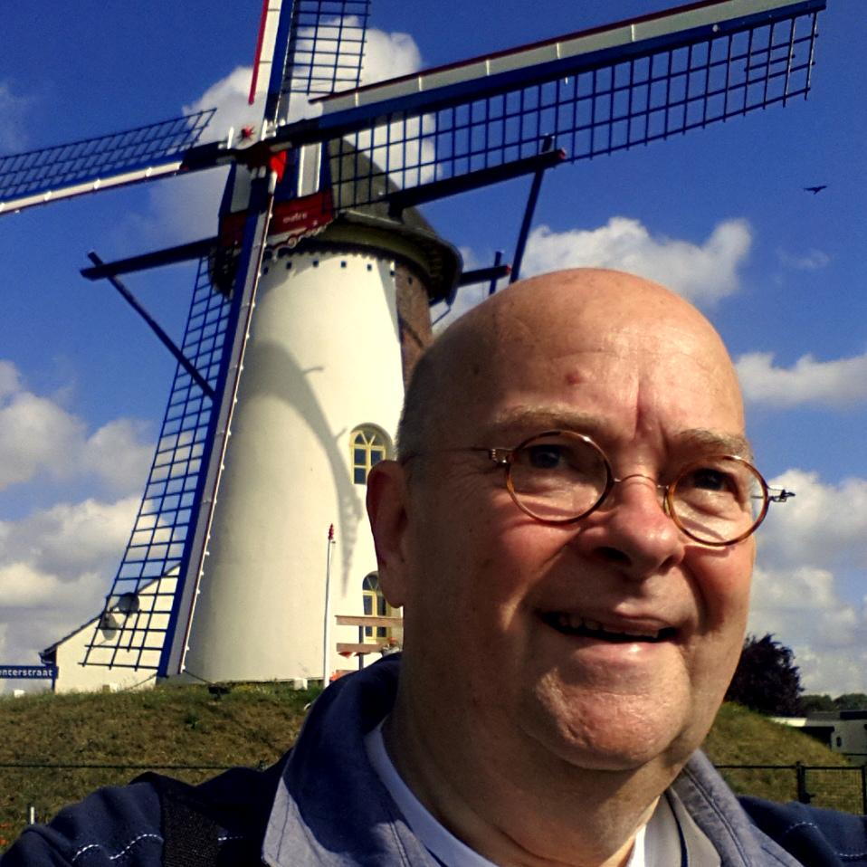 Vincent van den Berg, voorzitter