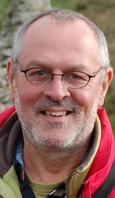Louis Morre, coördinator gastheren/gastvrouwen