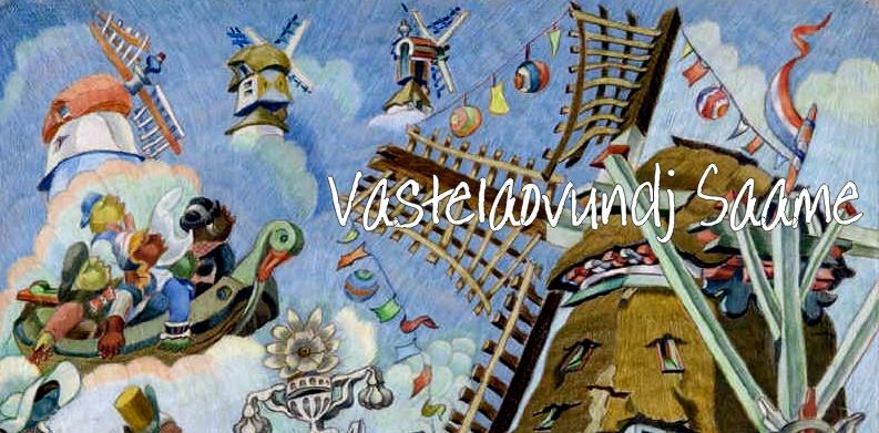 carnaval molen