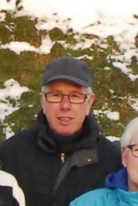 René Luys, Stramproy