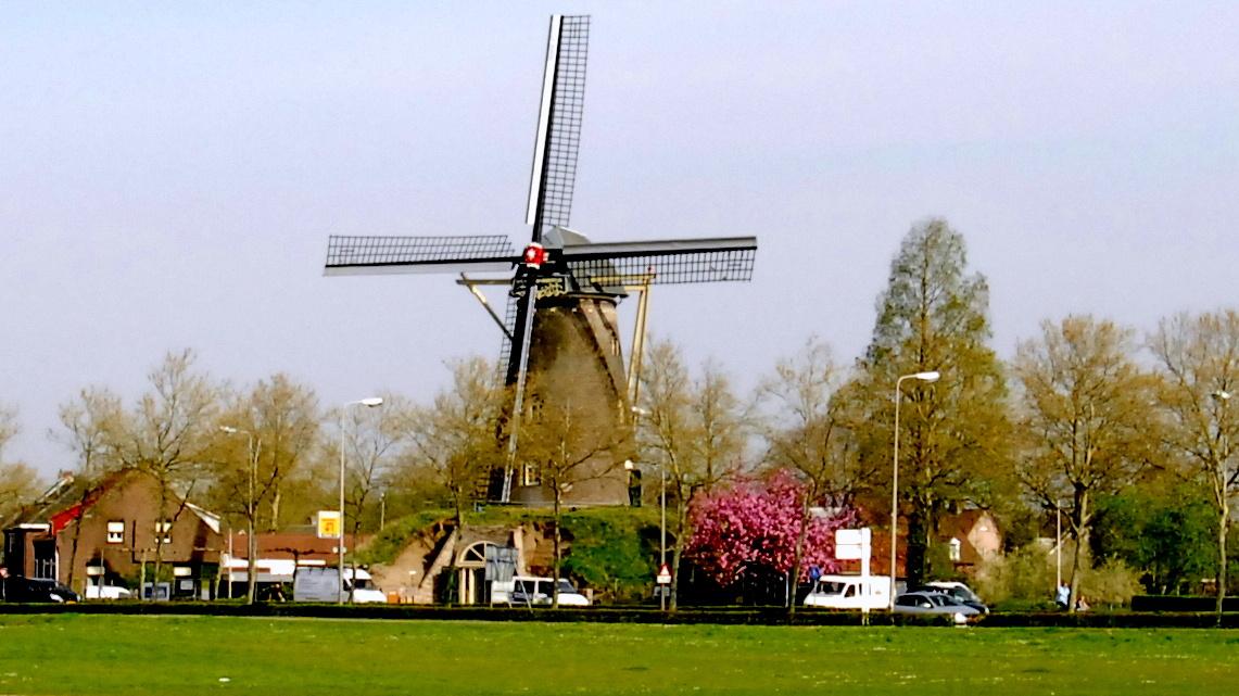 Limburgse molens zijn vaak particulier eigendom