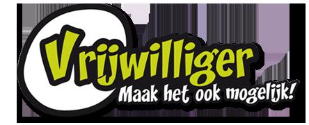 logo vrijwilliger