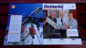Het leden-magazine van de Rabobank